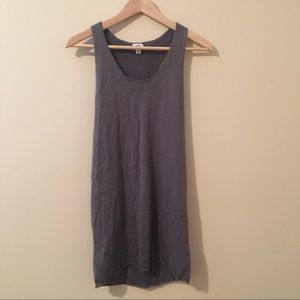 Wilfred | Silk Cashmere Tank Top